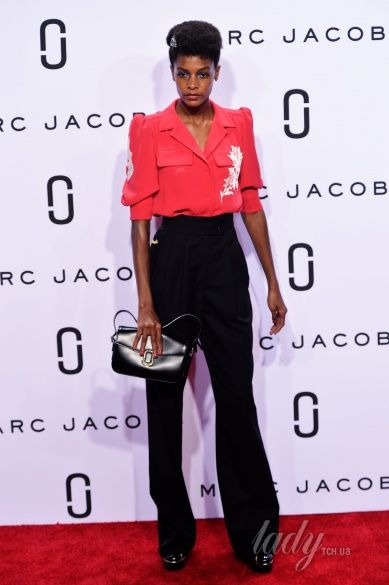 Коллекция Marc Jacobs прет-а-порте сезона весна-лето 2016_27