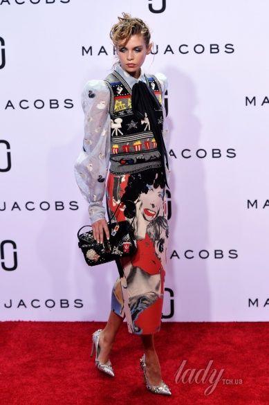 Коллекция Marc Jacobs прет-а-порте сезона весна-лето 2016_29