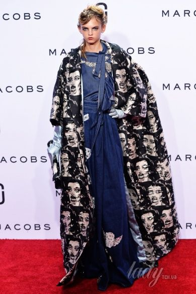 Коллекция Marc Jacobs прет-а-порте сезона весна-лето 2016_34