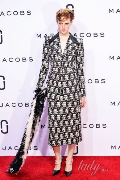 Коллекция Marc Jacobs прет-а-порте сезона весна-лето 2016_35