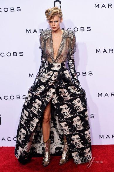 Коллекция Marc Jacobs прет-а-порте сезона весна-лето 2016_36