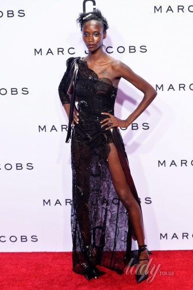 Коллекция Marc Jacobs прет-а-порте сезона весна-лето 2016_38
