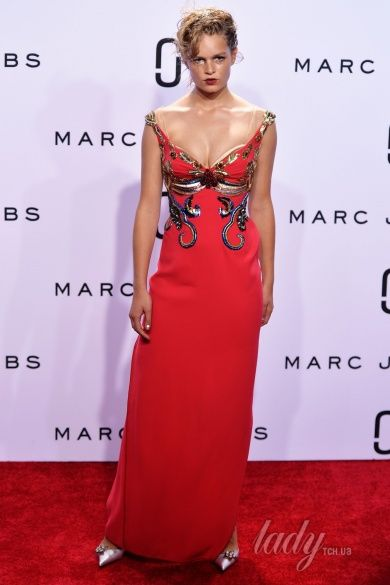 Коллекция Marc Jacobs прет-а-порте сезона весна-лето 2016_40