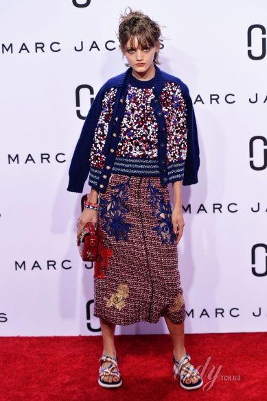Коллекция Marc Jacobs прет-а-порте сезона весна-лето 2016_43