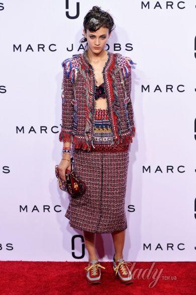 Коллекция Marc Jacobs прет-а-порте сезона весна-лето 2016_44