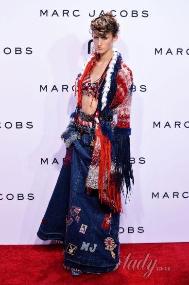 Коллекция Marc Jacobs прет-а-порте сезона весна-лето 2016_45