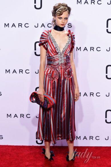 Коллекция Marc Jacobs прет-а-порте сезона весна-лето 2016_47