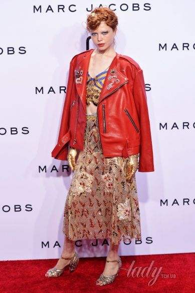 Коллекция Marc Jacobs прет-а-порте сезона весна-лето 2016_50