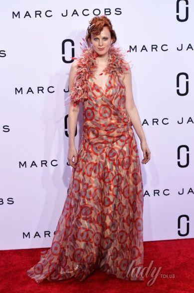 Коллекция Marc Jacobs прет-а-порте сезона весна-лето 2016_51