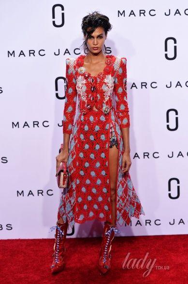 Коллекция Marc Jacobs прет-а-порте сезона весна-лето 2016_52