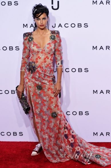Коллекция Marc Jacobs прет-а-порте сезона весна-лето 2016_55