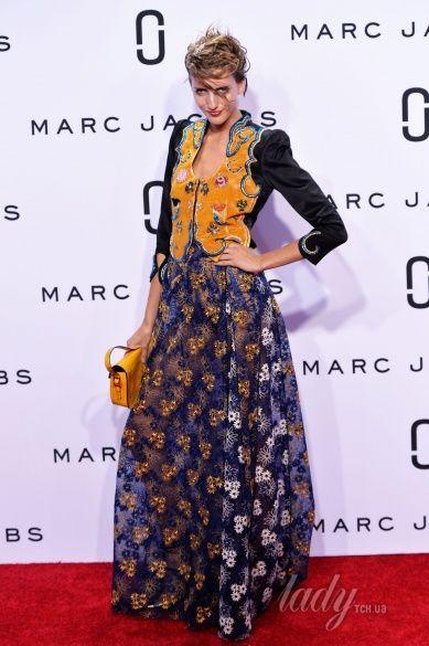 Коллекция Marc Jacobs прет-а-порте сезона весна-лето 2016_56