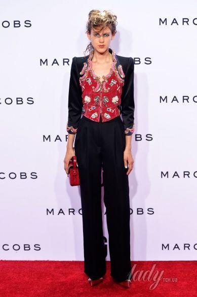 Коллекция Marc Jacobs прет-а-порте сезона весна-лето 2016_57