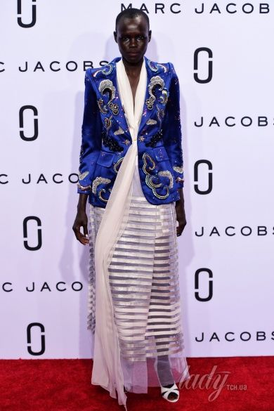 Коллекция Marc Jacobs прет-а-порте сезона весна-лето 2016_58