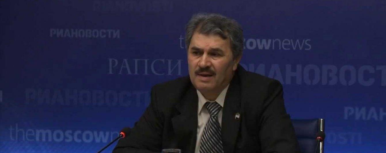 Сирія може бути розділена – представник опозиції
