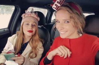 """""""Світське життя"""" покаже, як Тіна Кароль співала в машині у день народження"""