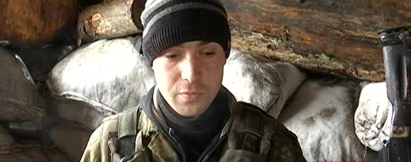Військові розповіли цікаві подробиці 3-годинного бою за Мар'їнку