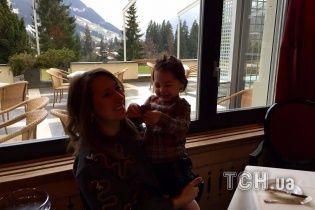 Маленька Софі дізналася, скільки коштує обід у ресторанах Швейцарії