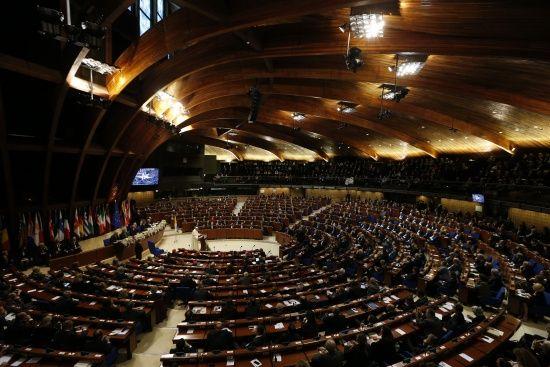 Доповідач ПАРЄ з питань України подав у відставку