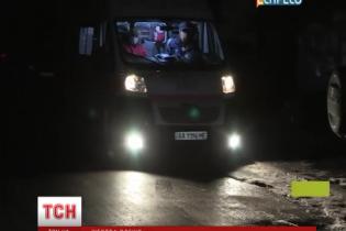 Трагічній пожежі в київській багатоповерхівці передувало відключення світла