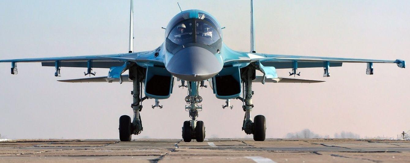У Міноборони РФ заявляють, що російський літак не порушував кордонів Туреччини