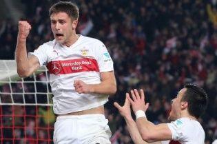 Після дебютного голу в Бундеслізі Кравець заявив, що завжди мріяв грати в Німеччині