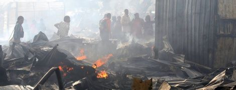 У Нігерії унаслідок теракту загинули 13 осіб