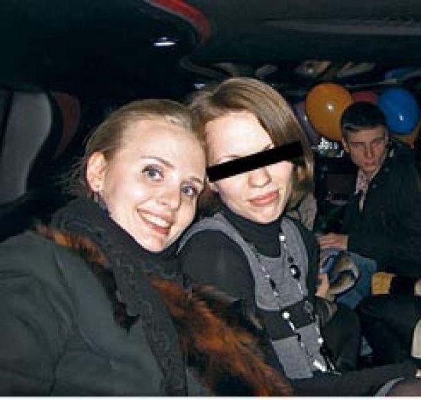 СМИ узнали, где живет, чем занимается и кем работает старшая дочь Путина