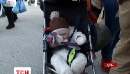 У Європі зникають діти-біженці