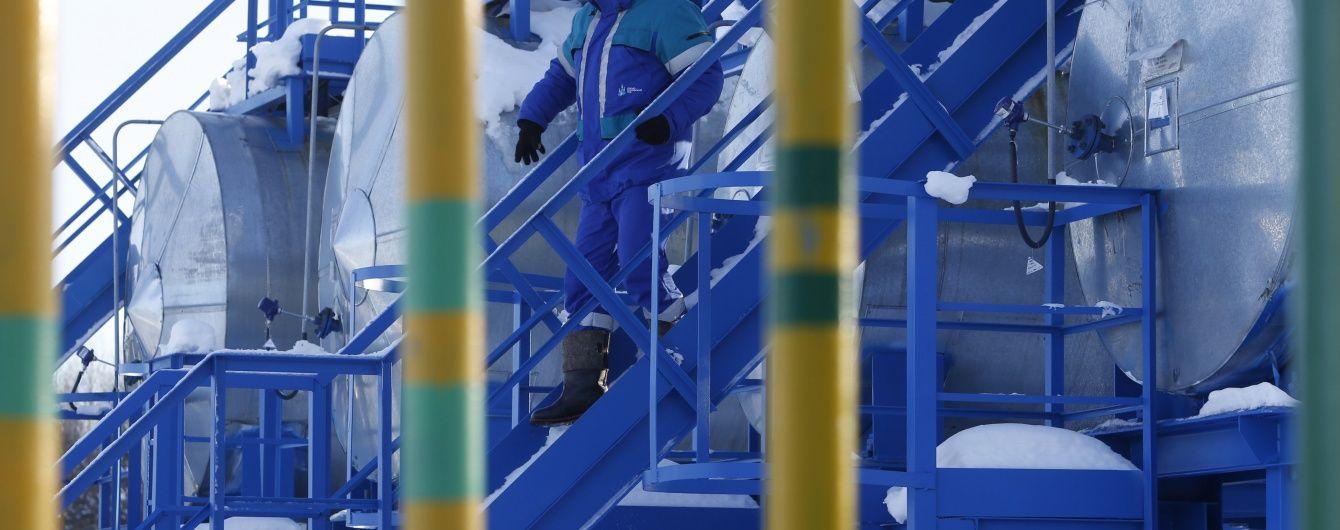 Рятувальники зупинили аварійний витік газу на Чернігівщині