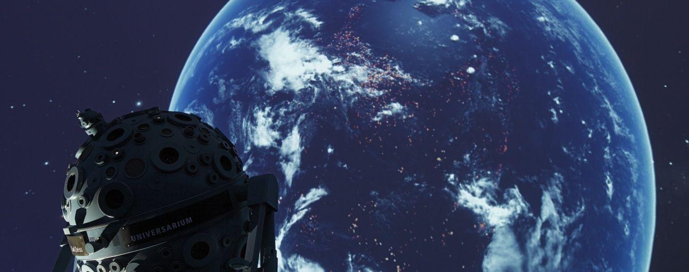 Украинцы впервые будут работать над решением задач NASA на международном хакатоне