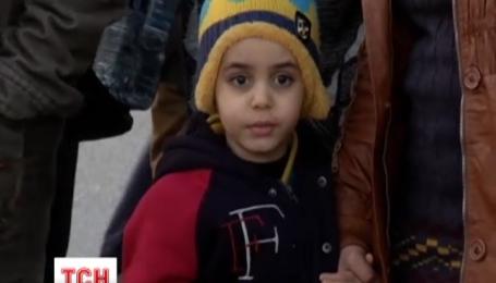 У Європі зникли діти-біженці