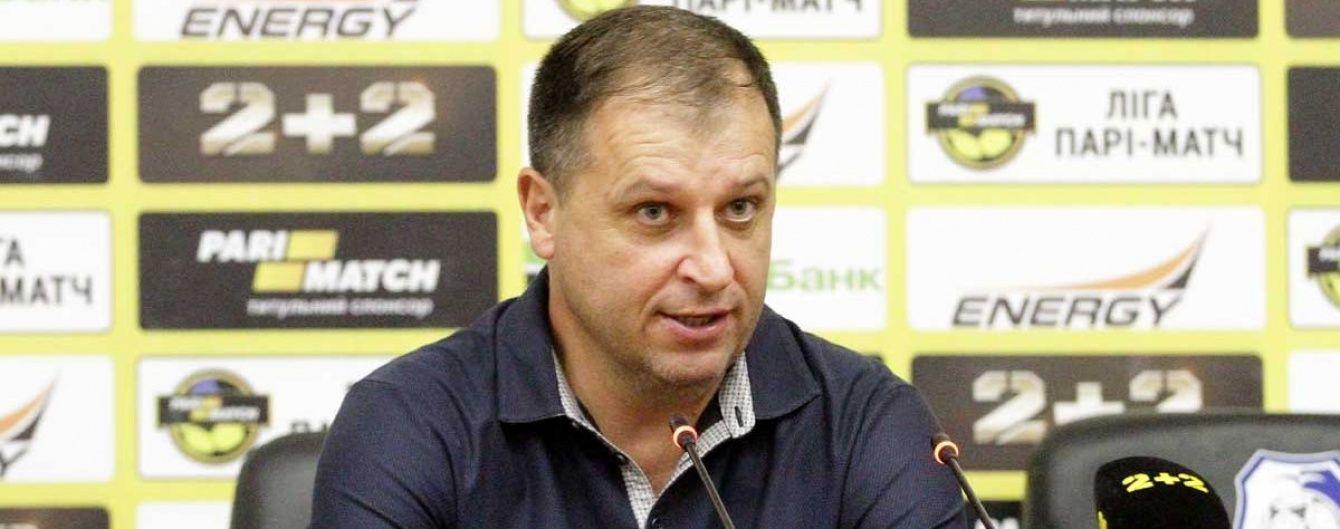 """Тренер """"Зорі"""" похвалив рішення Малиновського перейти в """"Генк"""""""