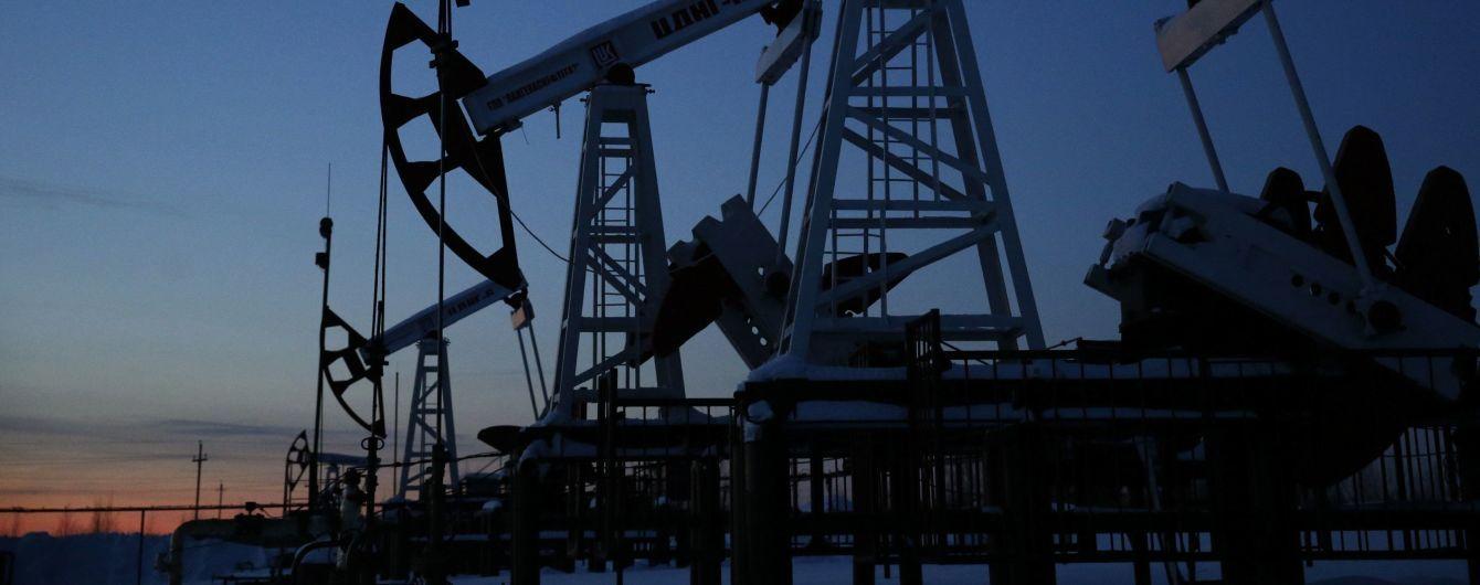Виступ принца Саудівської Аравії обвалив ціну на нафту