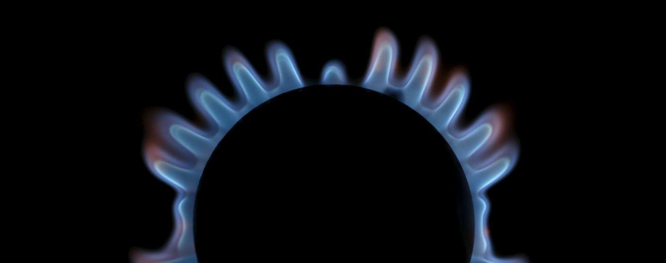 Москва і Київ ще не почали переговорів про закачування газу в сховища України