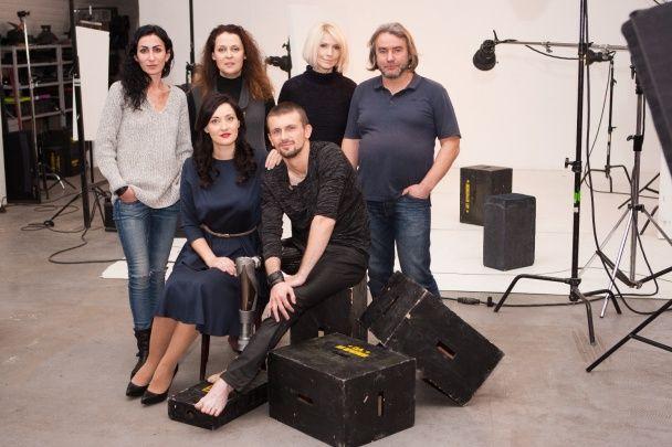 """Соломія Вітвіцька відкриває соціальний мультимедійний проект """"Переможці"""""""