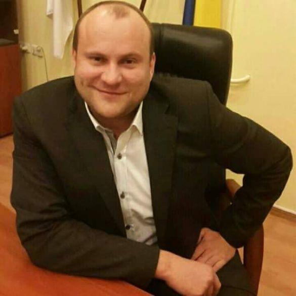 Олександр Шульга Київпассервіс