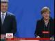 Порошенко вирушив до Берліна для зустрічі з Меркель