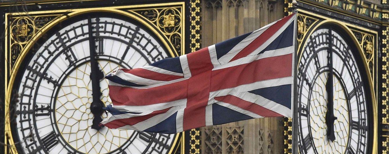 Стало відомо, хто став новим міністром закордонних справ Великої Британії