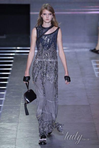 Louis Vuitton прет-а-порте сезона весна-лето 2016_12