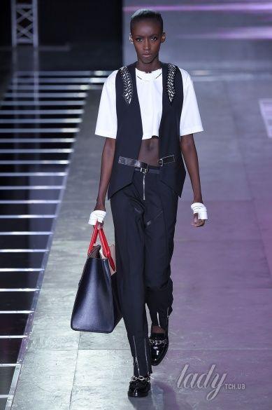 Louis Vuitton прет-а-порте сезона весна-лето 2016_16