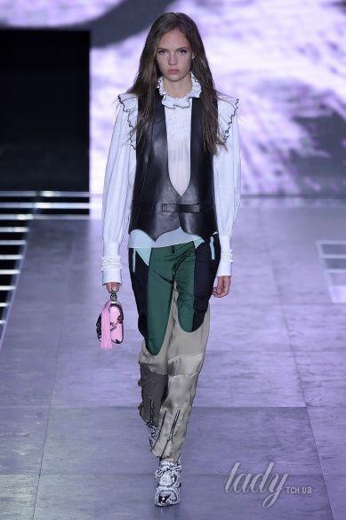 Louis Vuitton прет-а-порте сезона весна-лето 2016_19