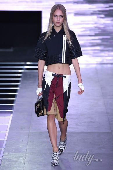 Louis Vuitton прет-а-порте сезона весна-лето 2016_27