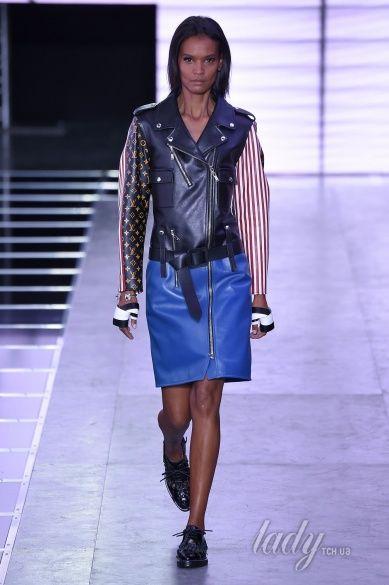 Louis Vuitton прет-а-порте сезона весна-лето 2016_30