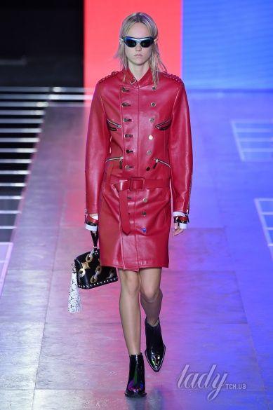 Louis Vuitton прет-а-порте сезона весна-лето 2016_35