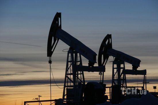 Ціни на нафту зросли через заяву Трампа щодо Ірану та атаку Іраку на курдів