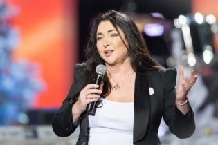 """Лоліта розповіла, як її викреслили з """"чорного списку"""" України"""