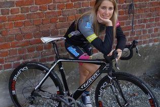 """Бельгійську велогонщицю спіймали на використанні """"технічного допінгу"""""""