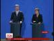 Меркель не бачить передумов для зняття санкцій з Росії