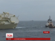 Французьким фахівцям вдалося зупинити некероване судно з 300 тоннами палива